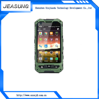 Competitive Price MTK6582 Quad Core 1.3GHz From Camera 2MP Rear Camera 5MP Water-resistant Cell Phones