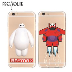 environmental batman tpu mobile phone case for iphone 6 / 5 / 5s