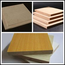 mdf price m2,mdf board pictures,raw mdf board