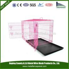 alibaba china chrome dog cage for Europe