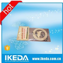 Natural timber air freshener IKEDA brands/citronella air freshener