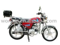 EEC Motorcycle with 50cc engine/Street Motorcycle