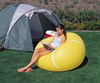 outdoors camping inflatable lounge sofa