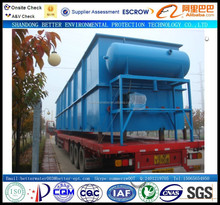 Dissolved Air Floatation Plant Equipment for sewage treatment
