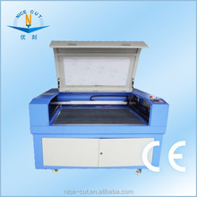 nice cut 80w co2 laser tube laser cutting/engraving system
