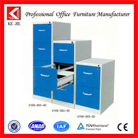 Built-in grill cabinet single door and double drawer combination 2 drawer file cabinet lock with low price