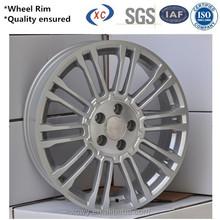 Durable replica 4 x 4 wheel rim car aluminum wheel rim