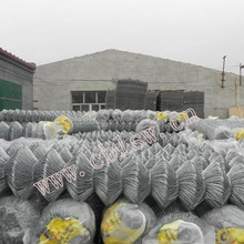 Farm Guard Field Galvanized Coated Wire Netting