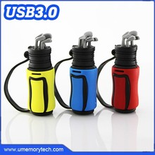 Golf clubs shaped usb flash drives bulk 32gb cool novelty products cheap pen drives