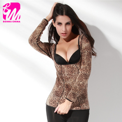 Factory direct sales women's body beauty thermal underwear, OEM Orders are Welcome