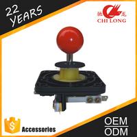south Afica style joystick for acaede machine,crane machine