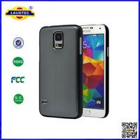 Aluminum Metal Anti-shock case for Samsung Galaxy S5 Case --Laudtec