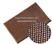 Microfiber Bath Mat/rug Anti-slip Luxury Soft