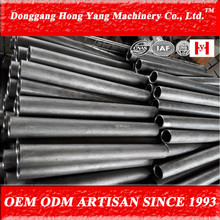 ductile cast iron pipe specifications