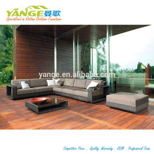 mobiliário terraço e jardim sofa conjunto