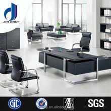 Height adjustable working desk table Iron frame ,Ergonomic office furniture