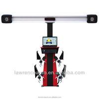 3D Camera Wheel Alignment, Automotive Equipment