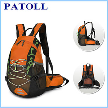 2015 alibaba china hiking outdoor red mountain bags, popular mountain backpack made in china