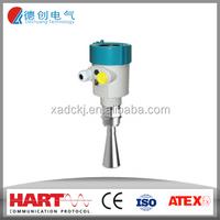 non-contact liquid level sensor radar type acid water level sensor wireless