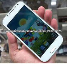 2013 Hotest I9500 Celulares S4 i9500