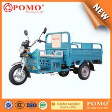 POMO-2015 High quality wholesale fashion three wheel motorcycle for sale
