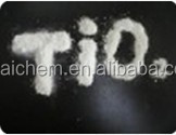 Rutile Grade Titanium Dioxide for paint