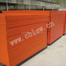 OEM factory powder coated hot galvanized Wholesale outdoor dog fence/temporary dog runs fence/Temporary fence pannel