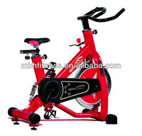 Body Fit Exercise Bike M-5808 / Cheap FIt Bikes