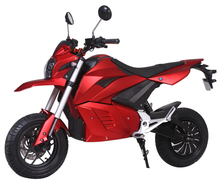 2015 Hot New Style Electric Motorcycle Suitable for Young People