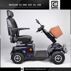 2 wheel 10km/h BRI-S01 900w electric scooter for sale