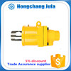 excellent quality hydraulic fittings water rotary joints,aluminum alloy rotary joint