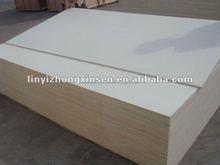 Linyi factory direct sales gurjan face veneer