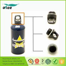 Good price best quality aluminum indigo water sports bottle with cowboys logo