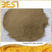 Best13X buy copper bronze powder&copper/tin alloy powder from china