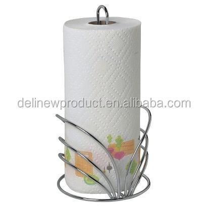 Toilet Paper Roll Holder,Bathroom Paper Towel Holder - Buy Paper Towel ...
