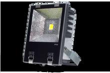 sensor light for garage Motion Sensor 80w Led Flood light IP65