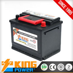 56073MF King Power car batteries 12V 60AH