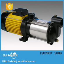 Hot Sales 1.0 hp 1.5hp Centrifugal Water Pump Electric Submersible Pump