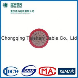 Professional Cable Factory Power Supply electric wire pvc insulation
