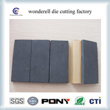 die cutting gasket closed cell foam sheet material