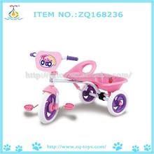 2015 hot sale children baby tricycle child tricycle wheel kid tricycle for sale