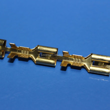 China Brass Wire Electrical conductor terminals,Wire terminals,China supplier terminals