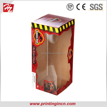 Professional Printed Packaging Plastic Box