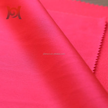 new design 100% polyester warp knitting fabric for dress