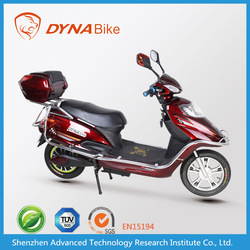 High power cheap electric motorcycle 48V 500W two wheeler