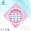 top quality fengshangmei water decals nail art