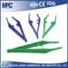 Sterile Forceps Medical Disposable Forceps