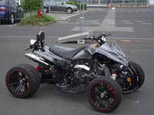 250CC Quad Bike,Racing Sport Buggy,Four Wheel Motorcycle From Jinling ATV