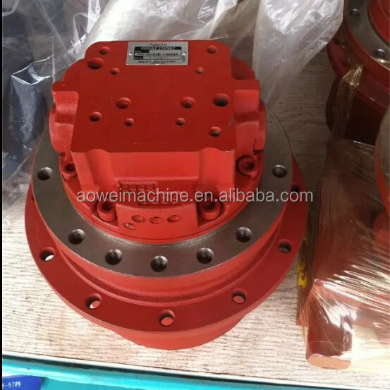 Nachi final drive travel motor,NACHI TRACK DEVICE,PHV-290-45-P-8718A,PHX-300N-33-1263B,