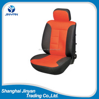 good quality and cheap price flag car seat cover exported to EU and america